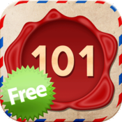 101 Ideas: Flying with kids, Free icon