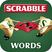 Official Scrabble® Words: Collins Scrabble Checker and Solver icon