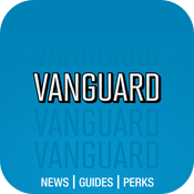 The Vanguard's Guide to Campus Life at Portland... icon