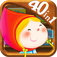 World-Famous Fairy Tales + Games--40 in 1 Colle...