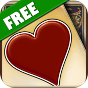 Full Deck Poker Solitaire Free icon