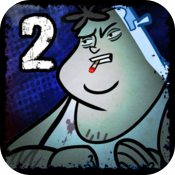 HECTOR: Ep2 – Senseless Acts of Justice icon