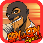 SpySpy Review icon