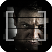 THE BOURNE LEGACY: OPERATION INTEL icon