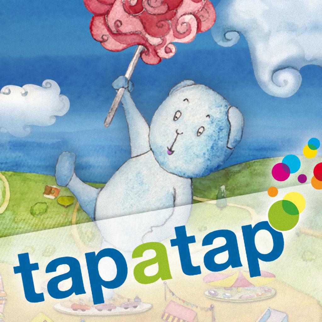 mzl.xhomeolg 9 geniales Apps en iPad para Niños