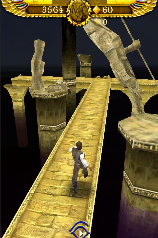 Pyramid Run screenshot 3