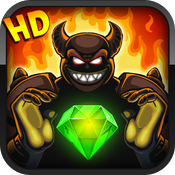Cursed Treasure HD icon