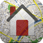 House Photo Locator - By Address icon