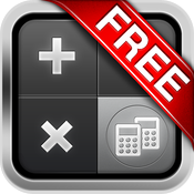CalculatorZ FREE - Double calculators in ONE icon