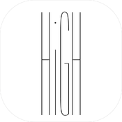 HiGH Magazine icon