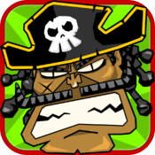 Pirate Troopers icon