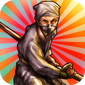 Slice 'n Dice Ninja Lite icon