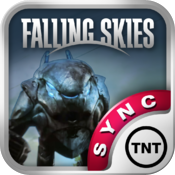 TNT Presents Falling Skies icon