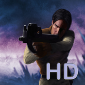 Dangerous HD icon
