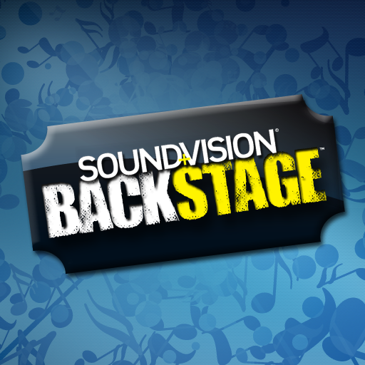 Sound+Vision BackStage Mobile: Concert Calendar