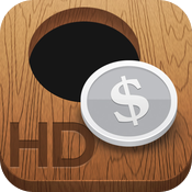 Keep the Change HD icon