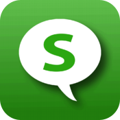 SimplyTweet Review icon