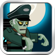 Zombie Defense Pro icon