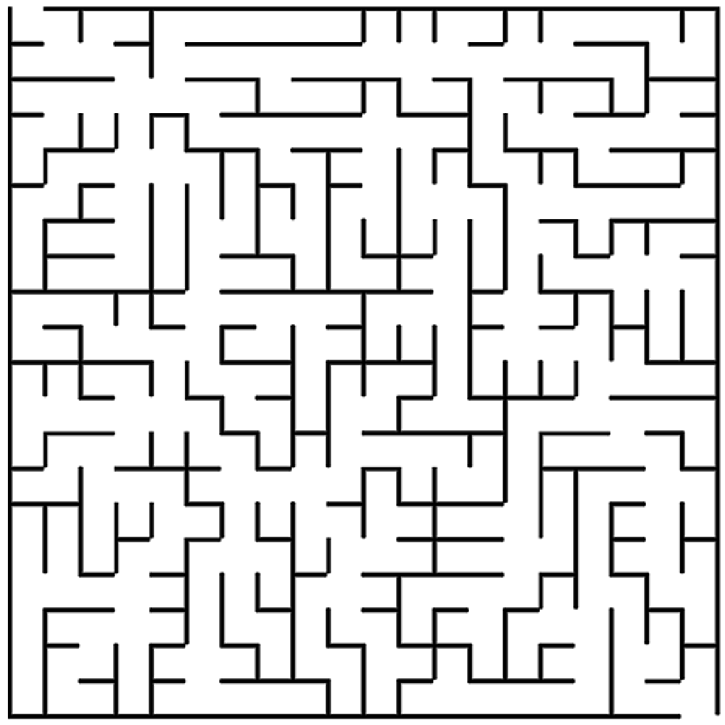 Gallery of Maze Games