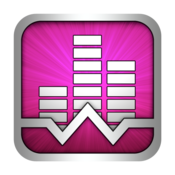 White Noise Lite icon
