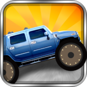 Action Truck Racer icon