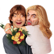 Mr. Bean Booth for iPad icon
