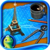 Monument Builders: Eiffel Tower HD (Full) icon