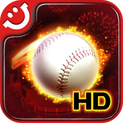 Homerun Battle 3D for iPad icon