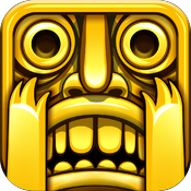 Temple Run Review icon