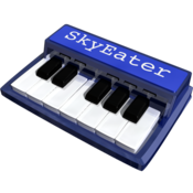 SkyEater Poly