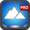 runtastic Altimeter PRO with Weather & Compass Infoartwork