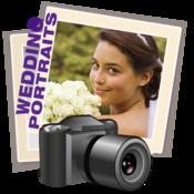 Secrets to Wedding Portraits