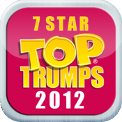 Top Trumps icon