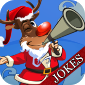 Christmas Jokes √ icon