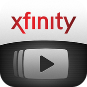 XFINITY AnyPlay icon