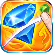 Amazing Diamond Breaker HD icon