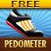 Pedometer FREE app icon