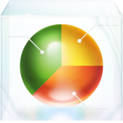 Infographics icon