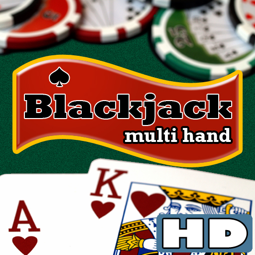 BlackJack MH HD