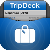 TripDeck Review icon