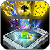 Cool Retina Wallpapers icon