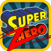 Super zHero icon