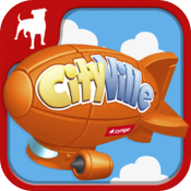 CityVille Skies icon
