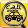 CAB my Taxi Driver app