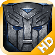 TRANSFORMERS: DARK OF THE MOON HD icon