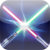 Star Wars: Lightsaber Duel icon