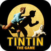 The Adventures of Tintin&trade; - The Game