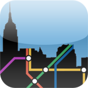 Transit: Subway Maps of the World icon