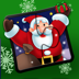 Christmas Jigsaw Puzzles 123 for iPad - Fun Learning Game for Kids
