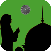 Prayer Times Standard Lite icon